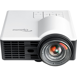 1000LM SHORT THROW PRJCTR-Optoma Ml1050st+ Ml1050st+ Short-throw Pocket Led Projector