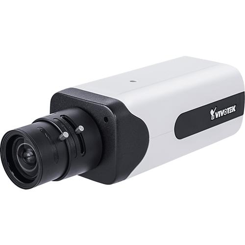 Vivotek IP9191-HP 8 Megapixel Network Camera - Box