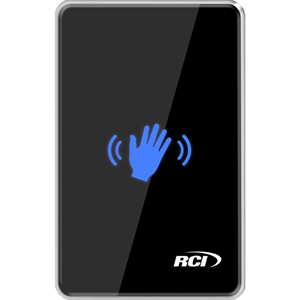 TOUCHLESS SWITCH FOR THE ACTIVATION OF AUTOMATIC D