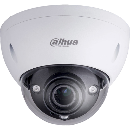 4MP WDR IR DOME NETWORK CAMERA