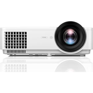 BenQ BlueCore LW820ST 3D Ready Short Throw DLP Projector - 16:10 - White