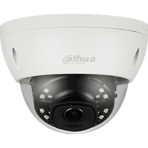 Dahua N84CL52 8 Megapixel Network Camera - Mini Dome