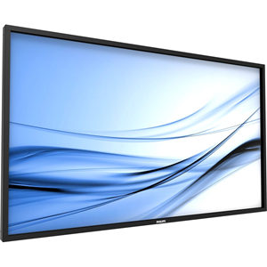 PHILIPS 65BDL3052T 65in EDGE LED FULL HD 6 TOUCH COMMERCIAL DISPLAY 350 NIT