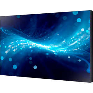 46-inch Extreme Narrow Bezel Commercial LED LCD Display - Manufactured in a TAA Country