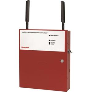 LTE/IP FIRE COMM (VERIZON)