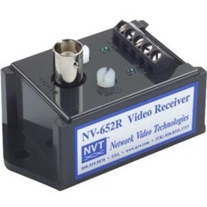 NVT Video Receiver