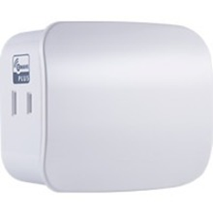 Honeywell Home Plug-in Dimmer/Dual Outlet