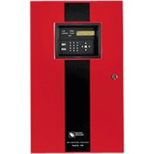 Silent Knight Fire Alarm Control Panel with Digital Communicator