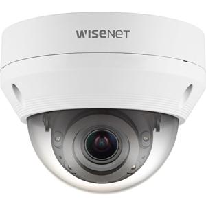 Wisenet QNV-8080R 5 Megapixel Network Camera - Dome