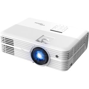 Optoma UHD52ALV 3D Ready DLP Projector - 16:9