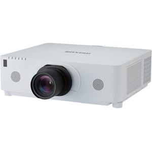 Maxell MC-WU8701W LCD Projector - 16:10