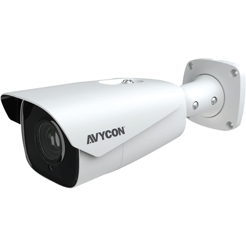2MP IP IR BULLET LPR CAPTURE/RECOGNITION CAMERA