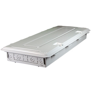 """42"""" PLASTIC ENCLOSURE NA WITH HINGED DR & TRIM"""