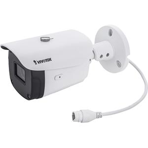 Vivotek IB9368-HT 2 Megapixel Network Camera - Bullet