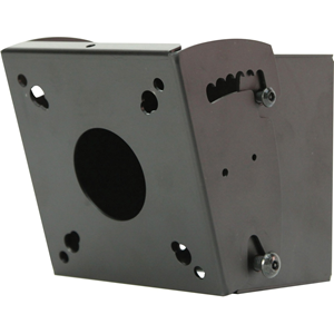 Peerless Solid-Point PLCM-2 Flat Panel Straight Column Mount Kit without Extention Column