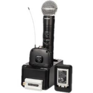 SHURE SLXD24/B58-H55 WIRELESS MICROPHONE SYSTEM
