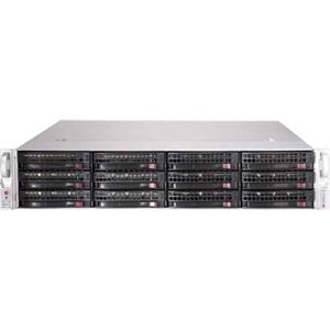 Salient Systems ValueDAS Direct Attached Storage