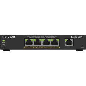 Netgear GS305EPP Ethernet Switch