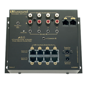 Russound (AH484) Patch Panel
