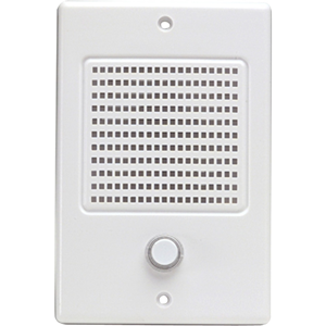 M&S Systems DS3B Intercom Door Station with Bell Button