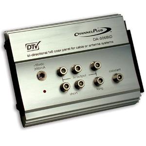 Linear PRO Access (DA-506BID) Signal Splitters/Amplifiers