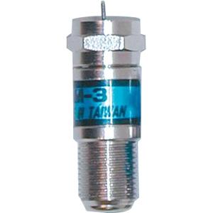 Channel Plus 2503-10 3 dB In-Line Attenuator (10-pk)