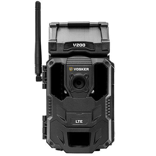 Vosker V200 Network Camera - 1 Pack