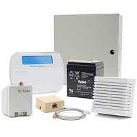 PowerSeries Hybrid Wireless Security System Kit
