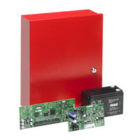 Kt F/Comercial Fire W/Tl300 Univsl IP Alarm Comm
