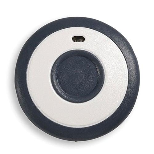 Honeywell One-button Wireless Personal Panic Transmitter - 1 Buttons - Handheld