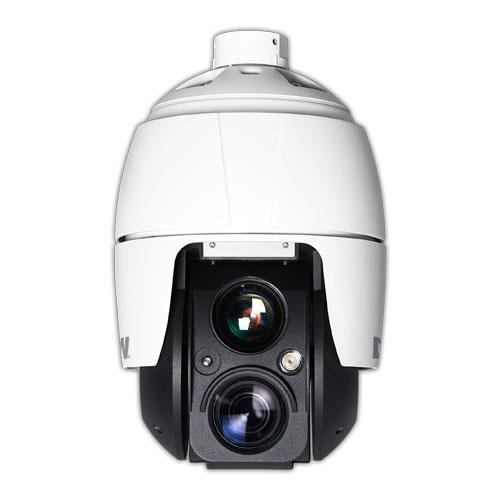 Digital Watchdog MEGApix PTZ DWC-MPTZ336XW 3 Megapixel Network Camera - Dome