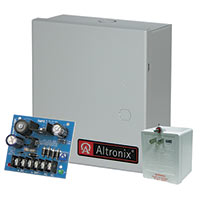 Altronix SMP3ET Power Supply/Charger Kit