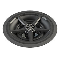 "6.5 Img Woofers, 1"" Pivoting Aluminum Tweeters 125w"