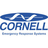 Cornell Mini A-4010M Annunciator Panel