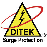 OUTDOOR POE SURGE PROTECTION