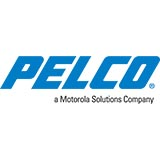 Pelco Wall Mount for Network Camera - Light Gray