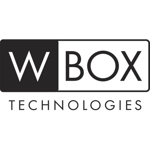 Wbox 24VDC 1 Amp Plug-in Power Supply