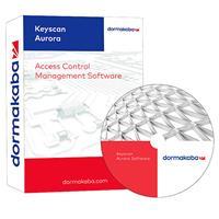 Keyscan Aurora AC Software