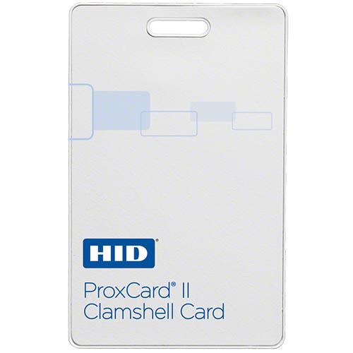 HID STNDRD PROX CARD(50)36BIT