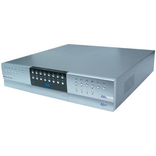 16WAY DVMR 1.5 TERABYTE W/NTWRKNG AUDIO DVD 120PPS
