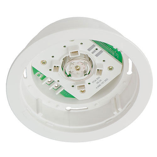 SMOKE DETECTOR KIT 4 WIRE WH