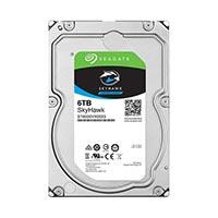 """Seagate SkyHawk ST6000VXA01 6 TB Hard Drive - 3.5"""" Internal - SATA (SATA/600)"""