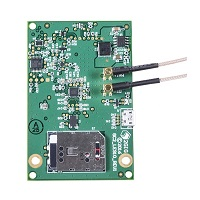 2GIG-LTEA-A-GC2 4G LTE AT&T for Alarm.com Cell Radio Module