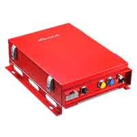 SureCallft. s Guardian4 Public Safety Band signal booster amplifies FirstNet signals for crucial communications by delivering consistent signal for First Responders and other public safety officials.
