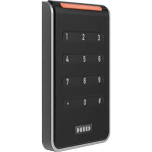 HID Signo 40k Card Reader/Keypad Access Device
