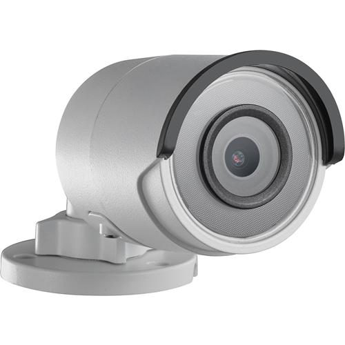 Hikvision EasyIP 2.0plus DS-2CD2043G0-I 4 Megapixel Network Camera - Bullet