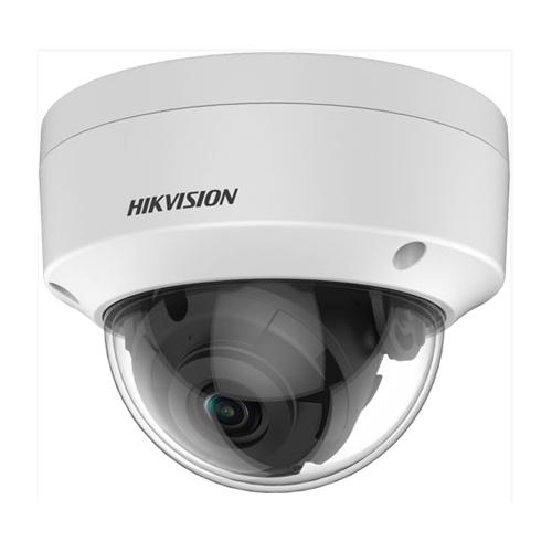 Hikvision Turbo HD DS-2CE57H0T-VPITF 5 Megapixel Surveillance Camera - Dome