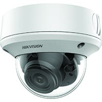 Hikvision Turbo HD DS-2CE5AD3T-AVPIT3ZF 2 Megapixel Surveillance Camera - Dome