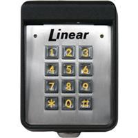 Exterior Digitl Keypd-480 Code