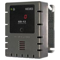 Line Voltage Combustible Gas Detector